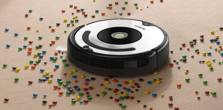 iRobot Roomba robot vacuum deal