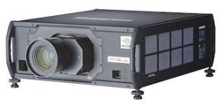 DPI TITAN Projectors with Warp and Blend