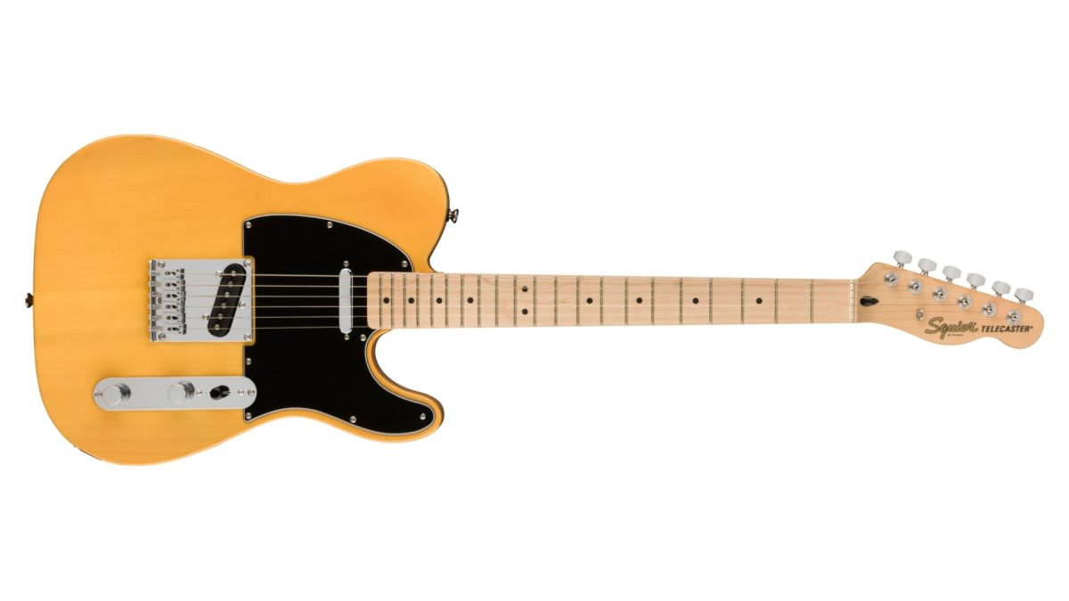 Classic Guitars at Effects Pedal Prices