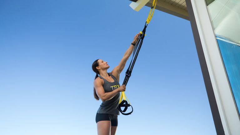 best suspension trainer