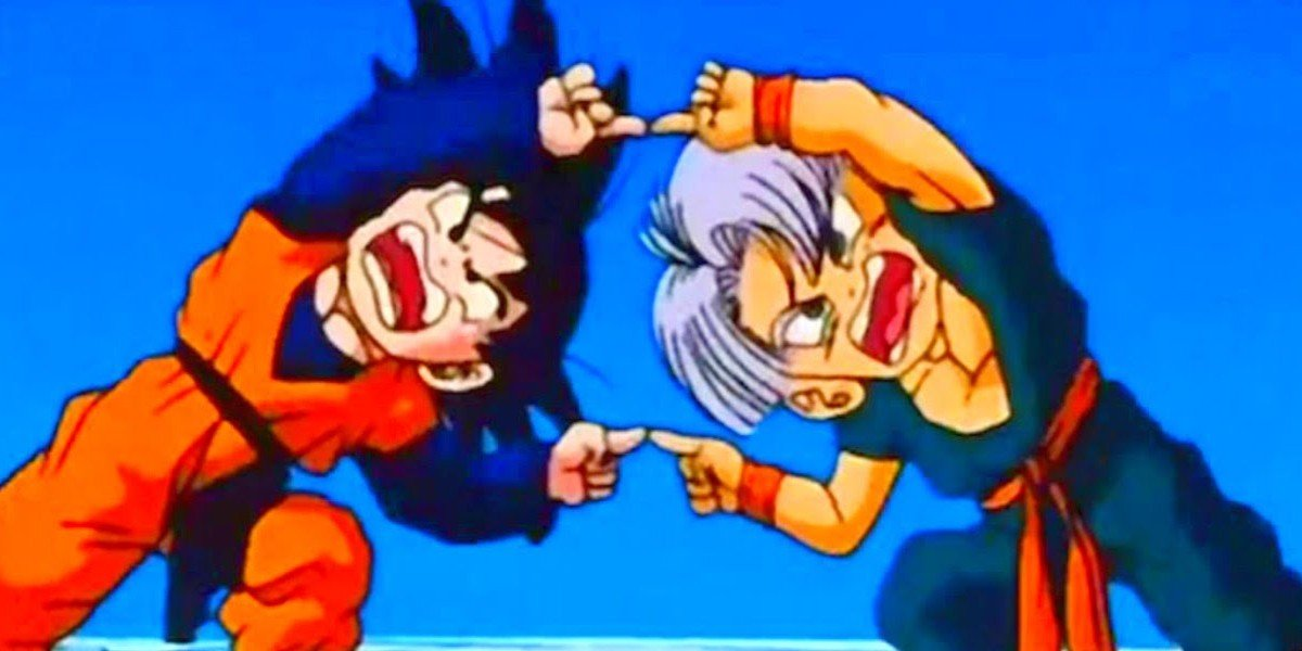 Dragon Ball Z And 5 Other Classic Anime From The '80s And '90s And How To Watch Them