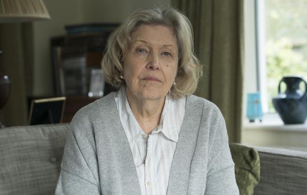 Anne Reid: 'I'd love to make more Last Tango in Halifax'