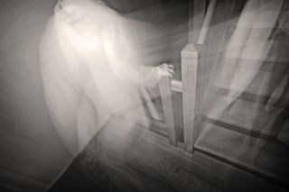 Paranormal Haunting