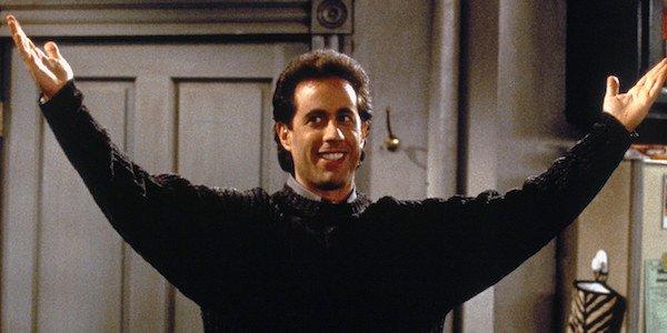 Jerry Jerry Seinfeld Seinfeld NBC