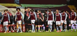 Aston Villa v Liverpool – Emirates FA Cup – Third Round – Villa Park
