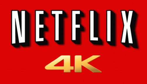 Eyes-on: Netflix 4K streaming review | What Hi-Fi?