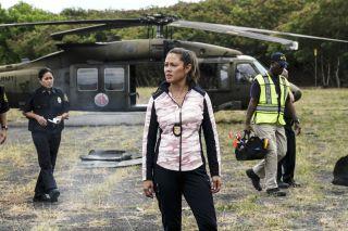 NCIS: Hawai'i on CBS