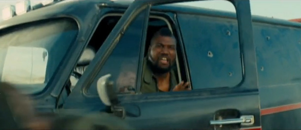 The A-Team Trailer In HD With Screencaps #2229