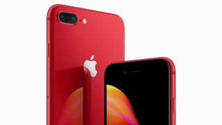 iPhone 8, 8 Plus Product Red edition launched starting at Rs 67,490