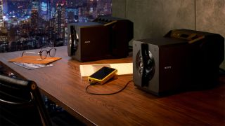Sony adds high-end SA-Z1 speaker system to its Signature Series
