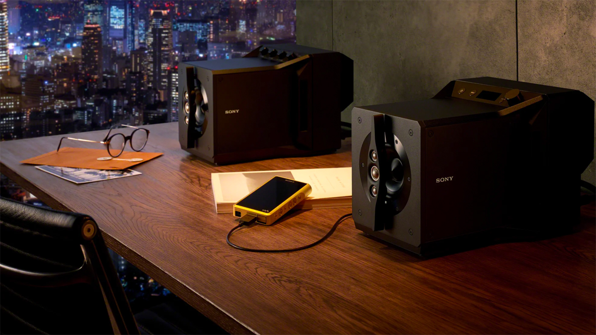 Sony adds high-end SA-Z1 speaker system to its Signature