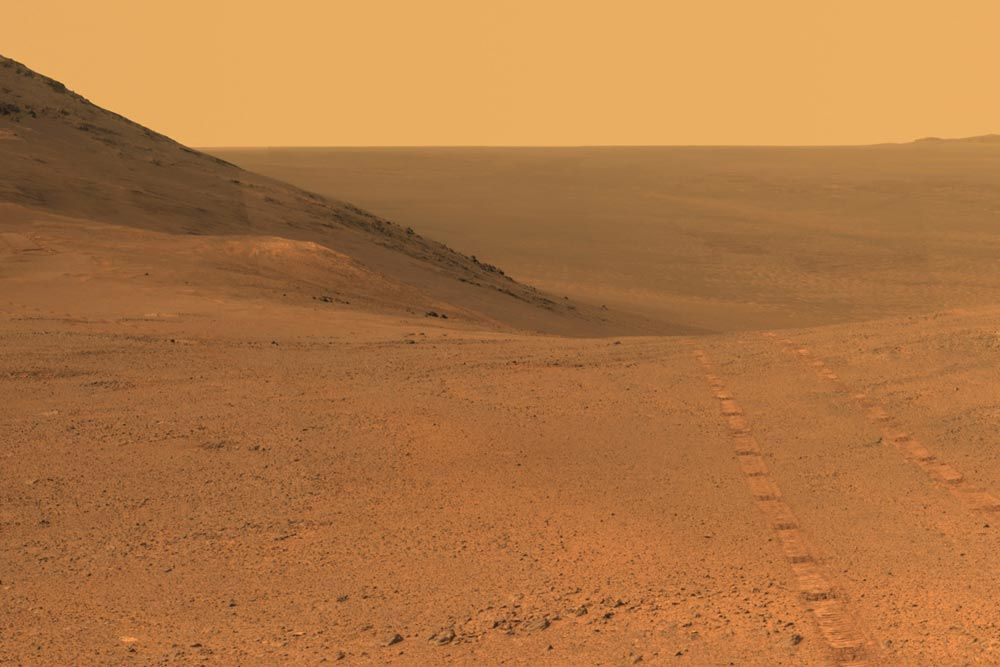 the mars rover death - photo #23