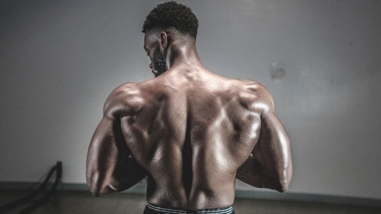 Build a bigger, more muscular back with this expert's advice