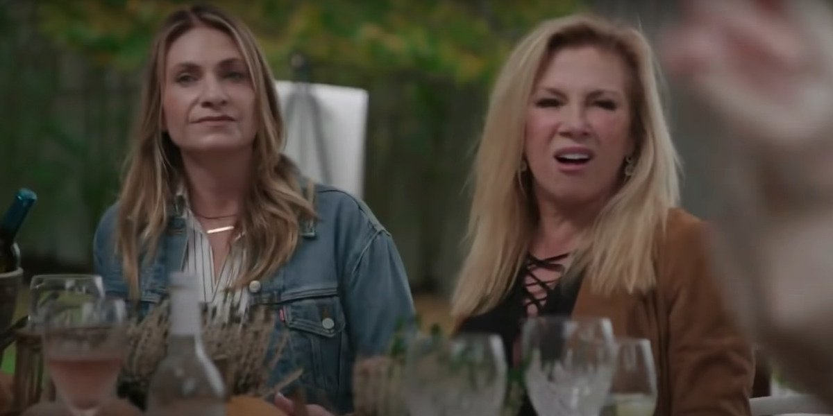 screenshot heather thomson and ramona singer real housewives of new york