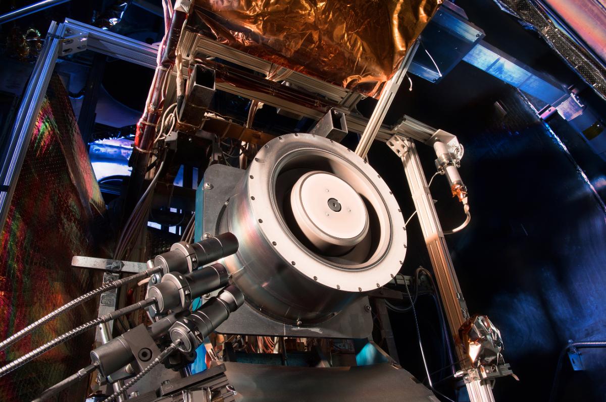 Next-Gen Propulsion System Gets $67 Million from NASA