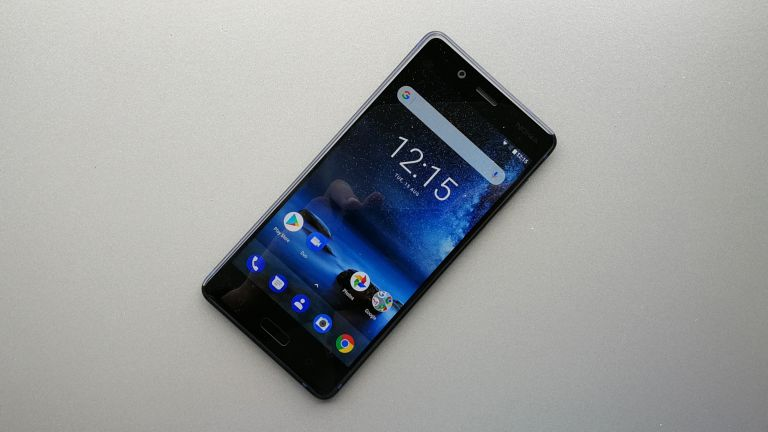 448b65f74 Hands on Nokia 8 review  Is this the Nokia flagship we ve been waiting for
