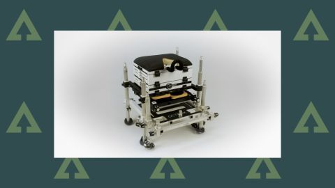 Octbox MK19 D36 Seatbox