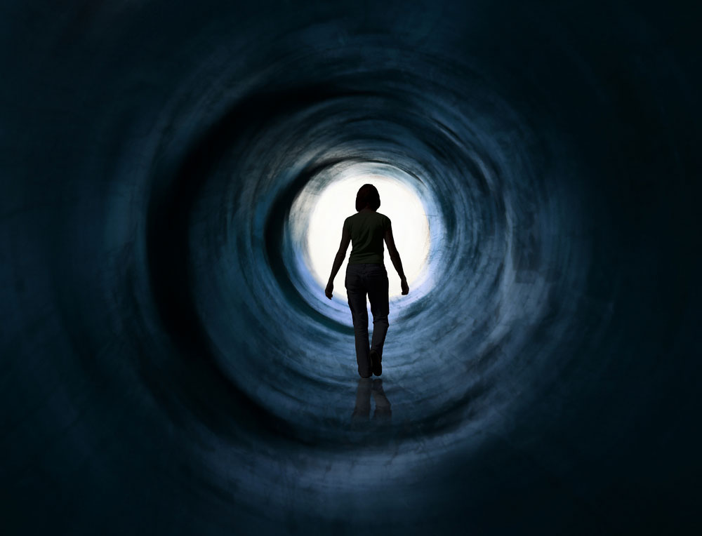 Near-Death Experiences are Lucid Dreams, Experiment Finds