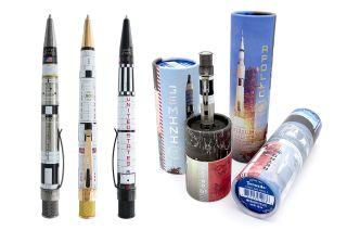 retro 51 space race pens