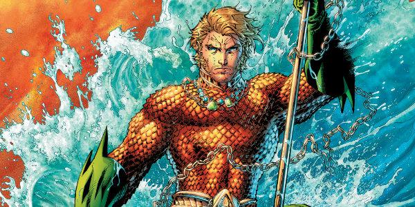 Aquaman DC Comics