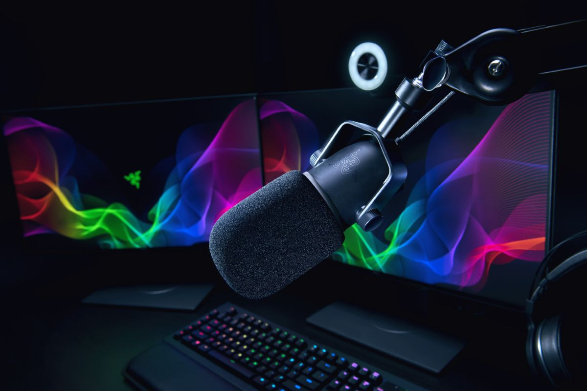 The best USB microphones 2021: the best standalone mics you can buy today