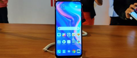 Hands on: Huawei Y9 Prime review | TechRadar