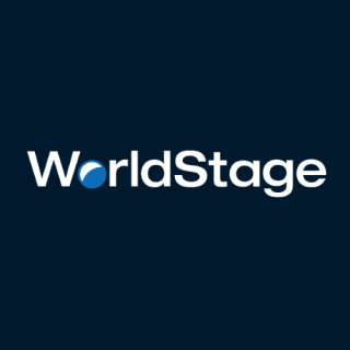 WorldStage Provides AV Support for Intel i-360 Conference