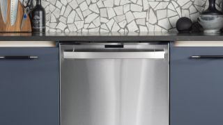 GE Profile Ultrafresh System Dishwasher