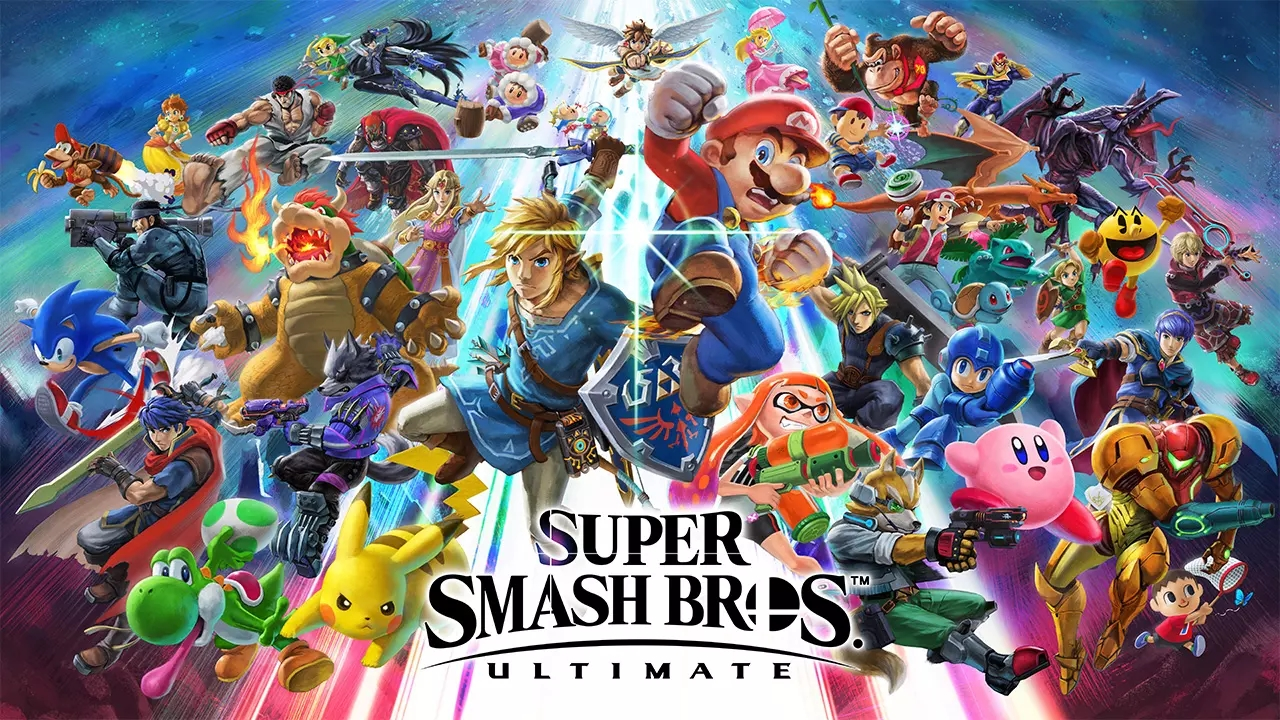 smash bros ultimate special edition price