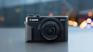 Canon PowerShot G7 X Mark III product images surface online | TechRadar