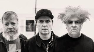 Melvins 1983 line up