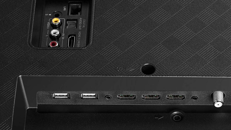 Hisense H9G Quantum Android TV (55H9G) review