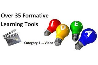 Over 35 Formative Assessment Tools To Enhance Formative Learning Opportunities, Part 1