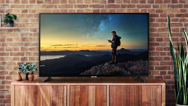 TV deal of the day: samsung 50 inch smart tv