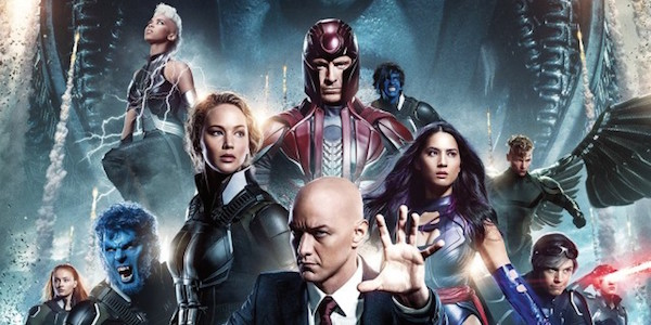 Image result for the x-men movie