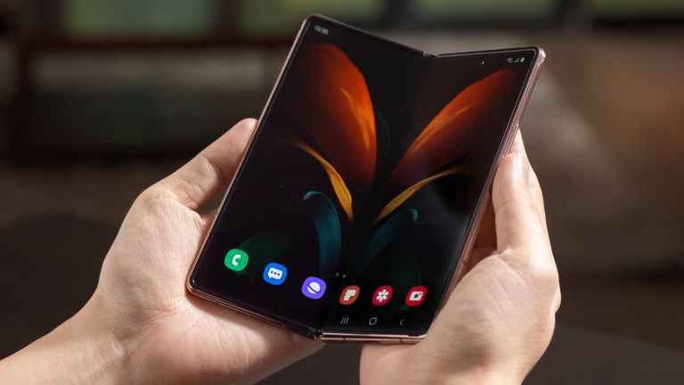 Samsung Galaxy S21 Ultra vs Samsung Galaxy Z Fold 2