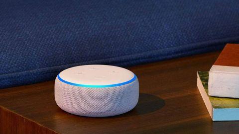 Amazon Echo Dot (3rd generation) review