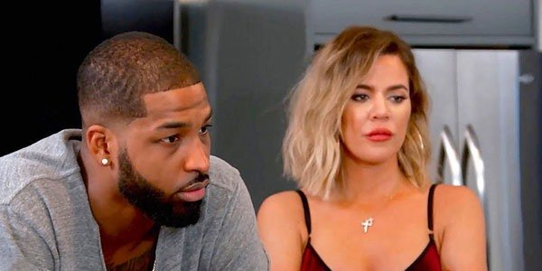 Tristan Thompson Khloe Kardashian Keeping Up with the Kardashians