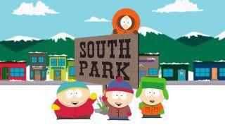 South Park Paramount Plus Comedy Central