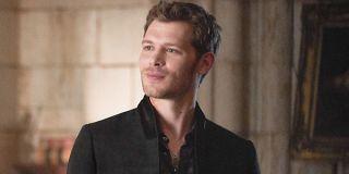 Joseph Morgan as Klaus Mikaelson The Originals The Vampire Diaries The CW