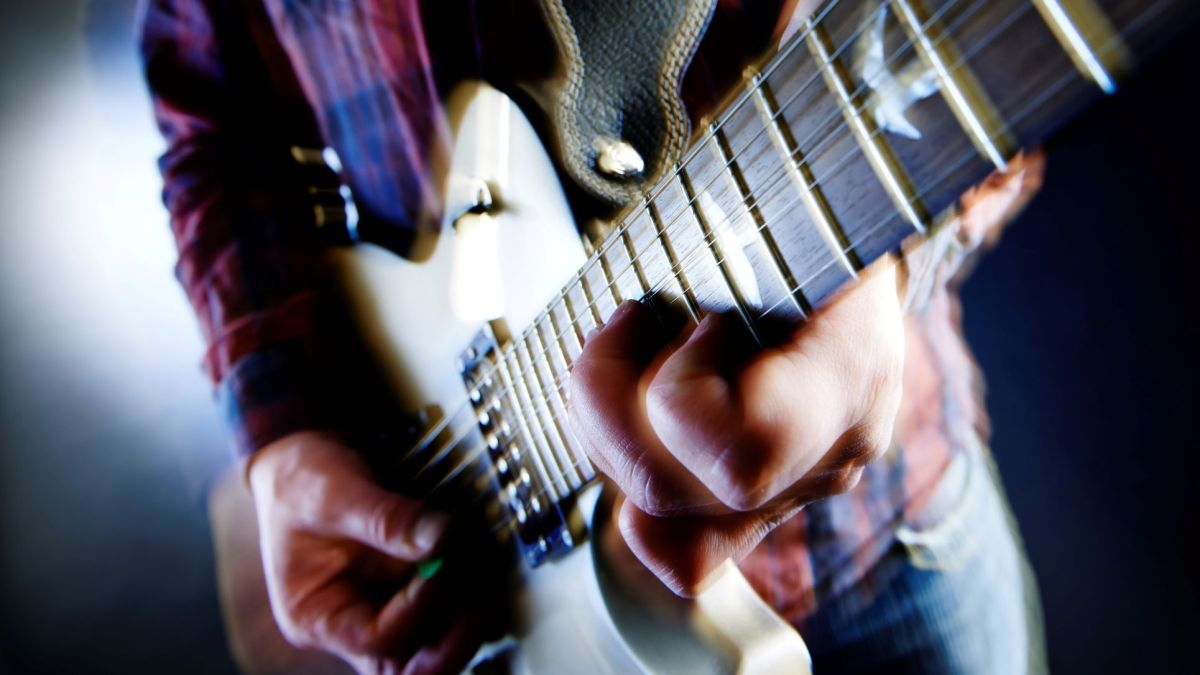 Broaden Your Sweep-Picking Palette and Expand Your Melodic Vocabulary