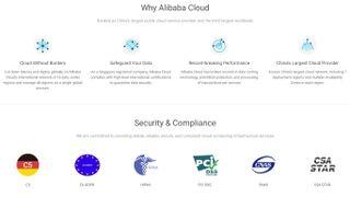 Alibaba Cloud ECS Starter Package