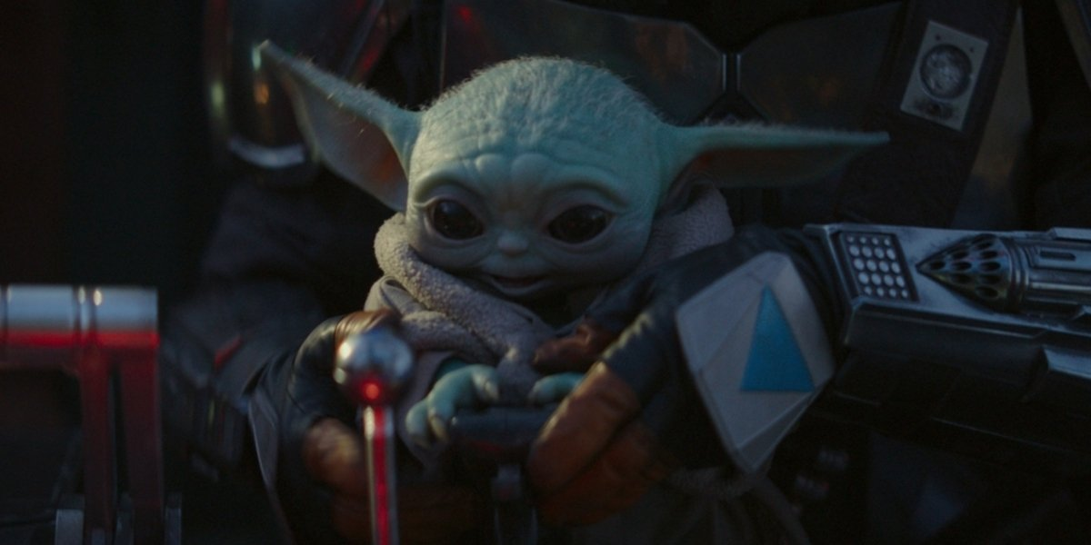 Disneyland Added Baby Yoda To The Park In The Most Adorable Way