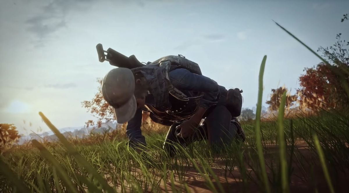 PUBG's Taego map update might add self-pickup and other features