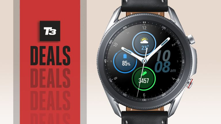 Samsung Galaxy Watch 3 deal