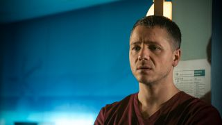 Holby City: David Ames plays Dominic Copeland