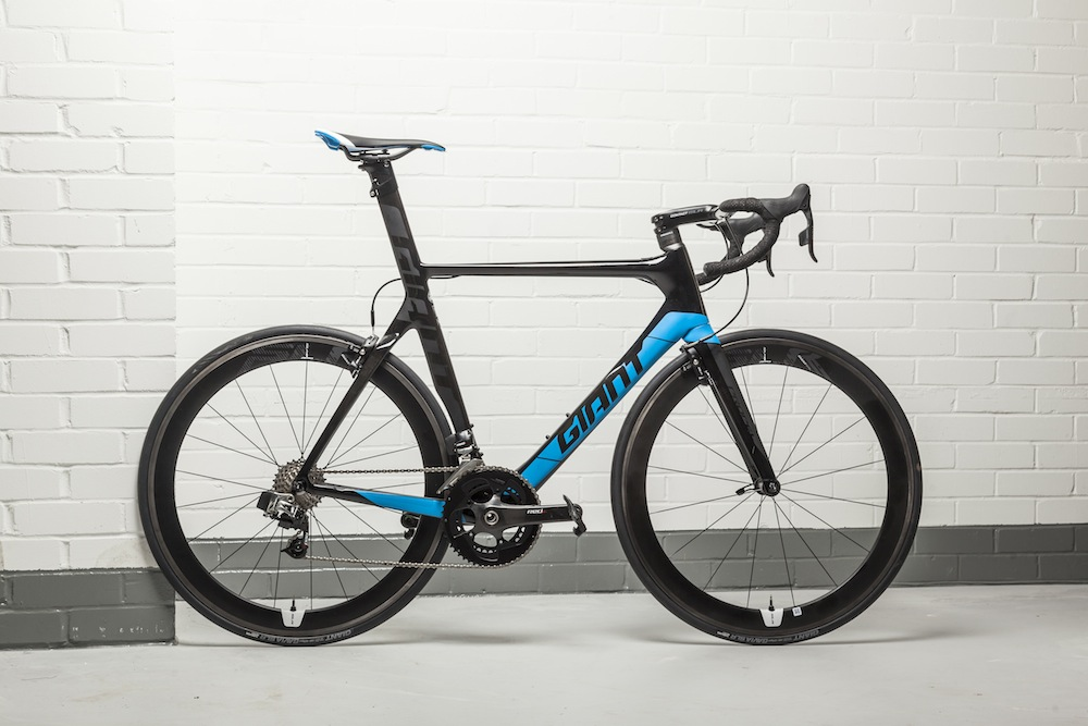 da2c5cd062e Giant Propel Advanced SL 0 review - Cycling Weekly