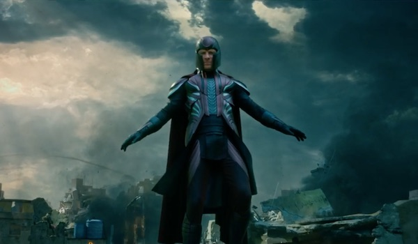 Is Magneto On The Same Path?