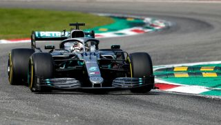 Regarder en streaming le grand prix F1 2020