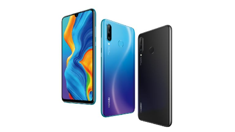 Huawei P30 Release Date Price